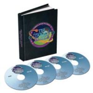 Timeless Flight (4 CD Set)