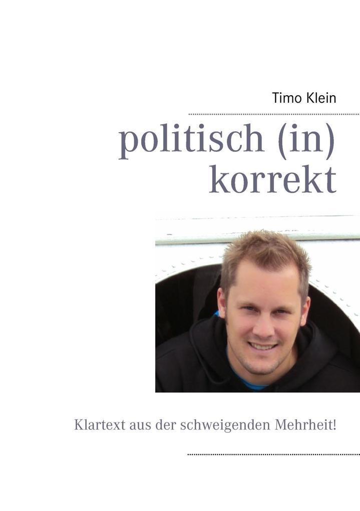 politisch (in)korrekt als eBook Download von Ti...