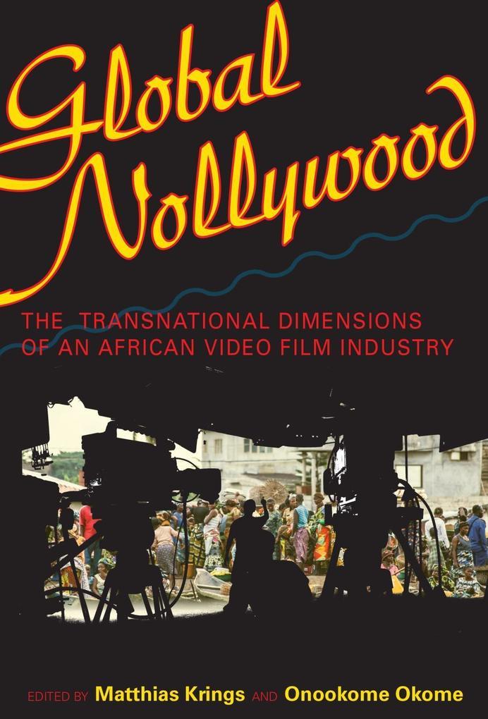 Global Nollywood als eBook Download von