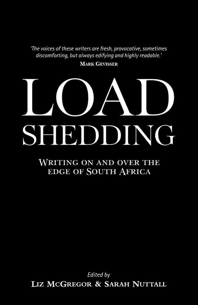 Load Shedding als eBook Download von