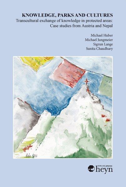 Knowledge, Parks and Cultures als Buch von