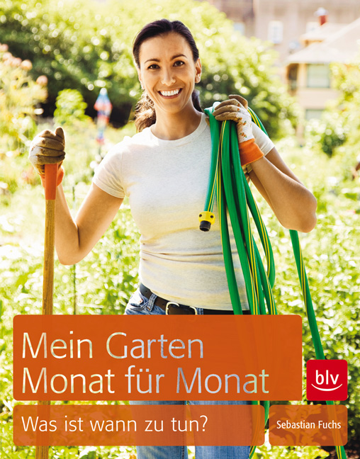 Mein Garten - Monat für Monat als eBook Downloa...