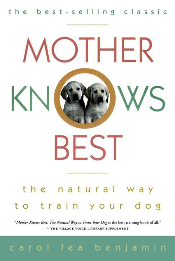 Mother Knows Best als eBook Download von Carol ...