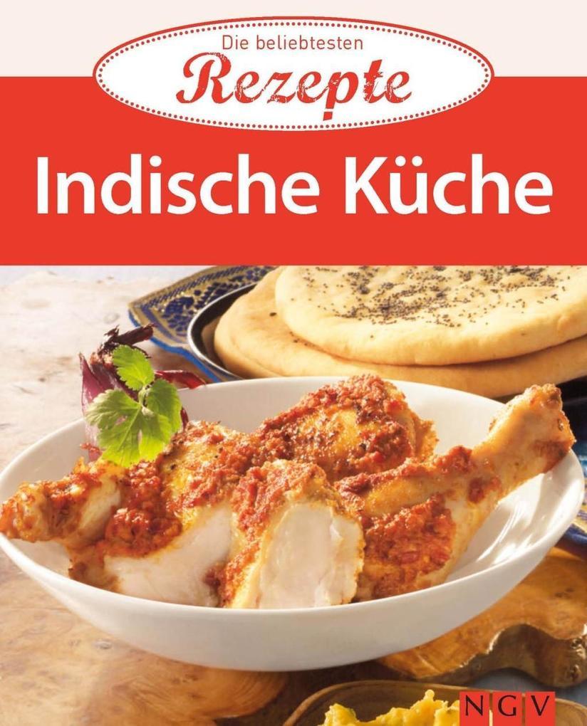 Indische Küche als eBook Download von