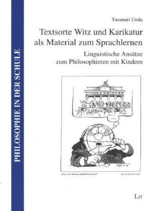 Textsorte Witz und Karikatur als Material zum S...