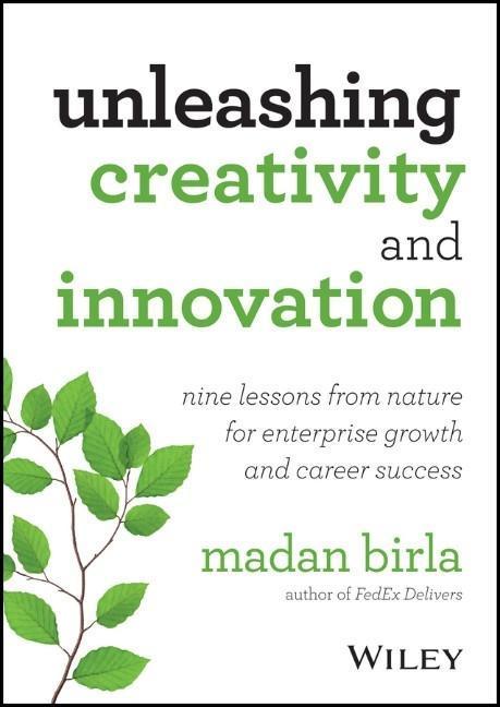 Unleashing Creativity and Innovation: Nine Less...