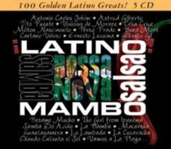 100 Golden Latino Greats