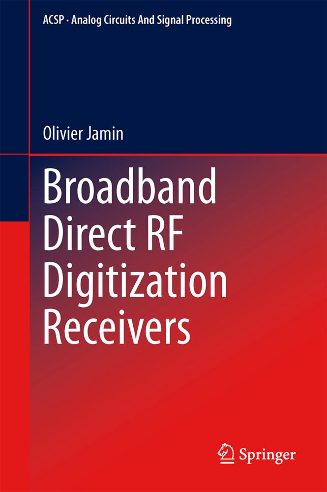 Broadband Direct RF Digitization Receivers als ...