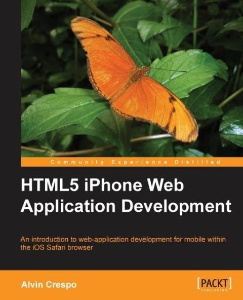 Html5 iPhone Web Application Development als Ta...