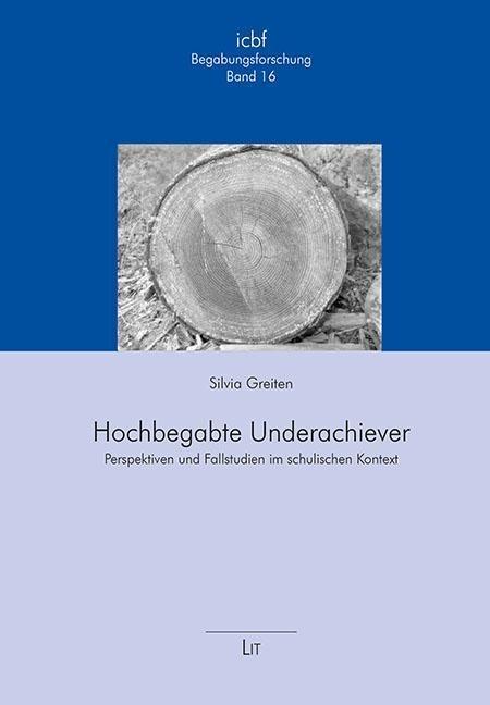 Hochbegabte Underachiever als Buch von Silvia G...