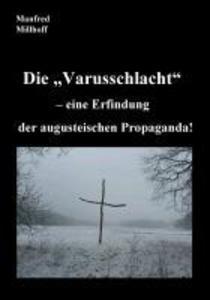Die Varusschlacht als eBook Download von Manfre...