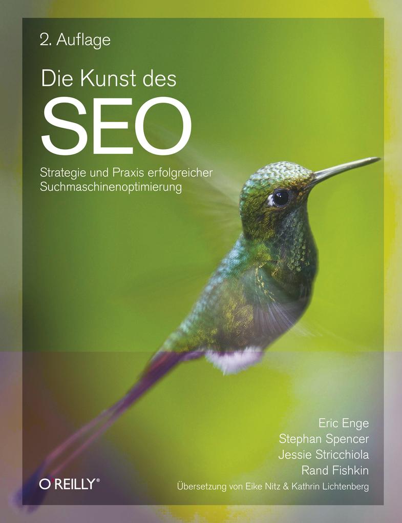 Die Kunst des SEO als eBook Download von Eric E...