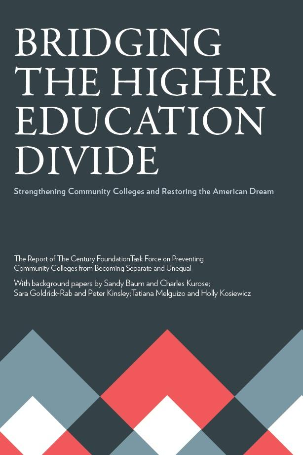 Bridging the Higher Education Divide als eBook ...