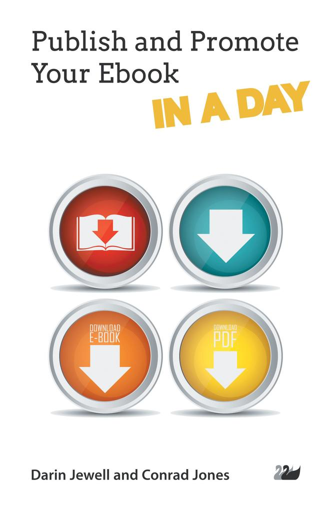 Publish and Promote Your Ebook IN A DAY als eBo...