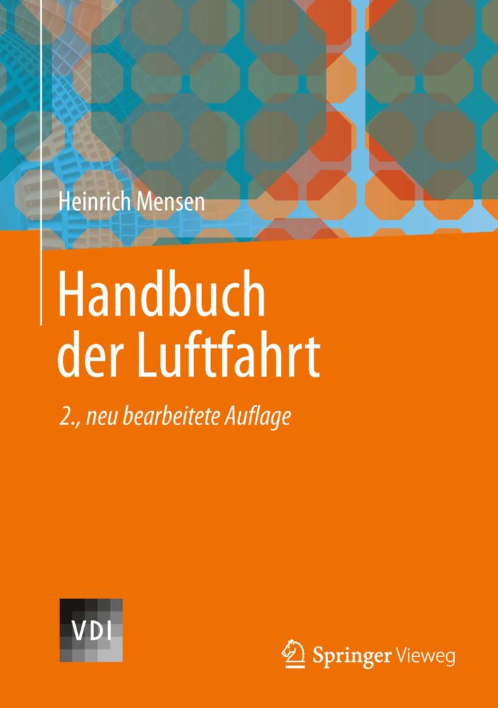 Handbuch der Luftfahrt als Buch von Heinrich Me...