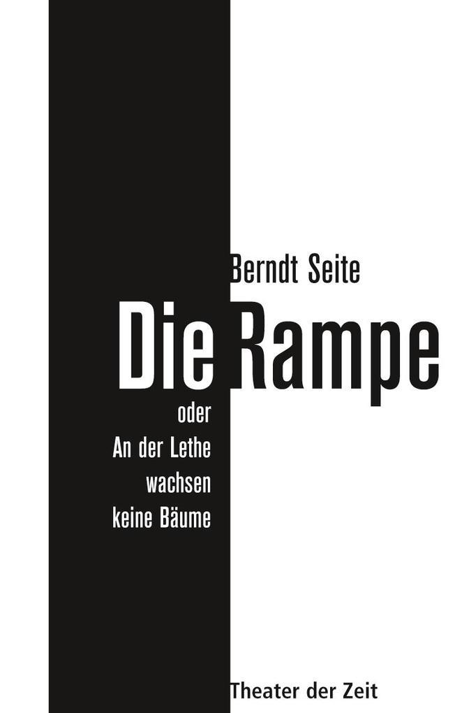 Die Rampe als eBook Download von Berndt Seite