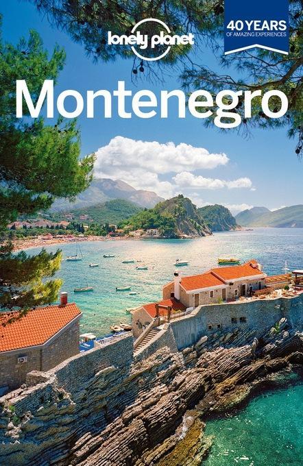 Lonely Planet Montenegro als eBook Download von...