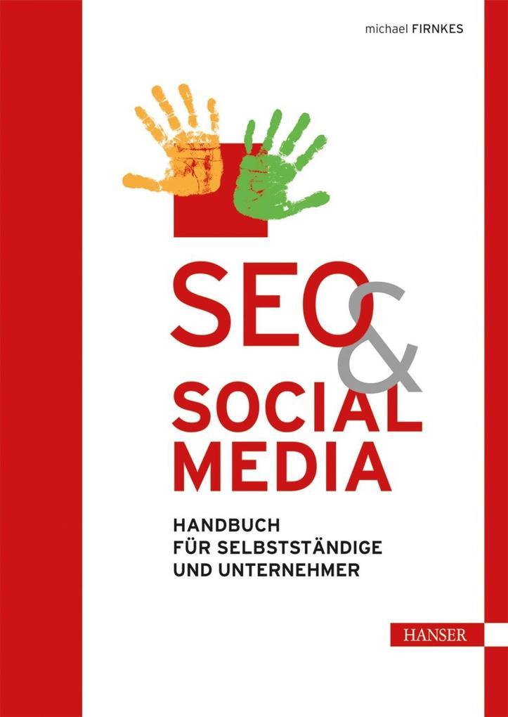SEO & Social Media als eBook Download von logpr...