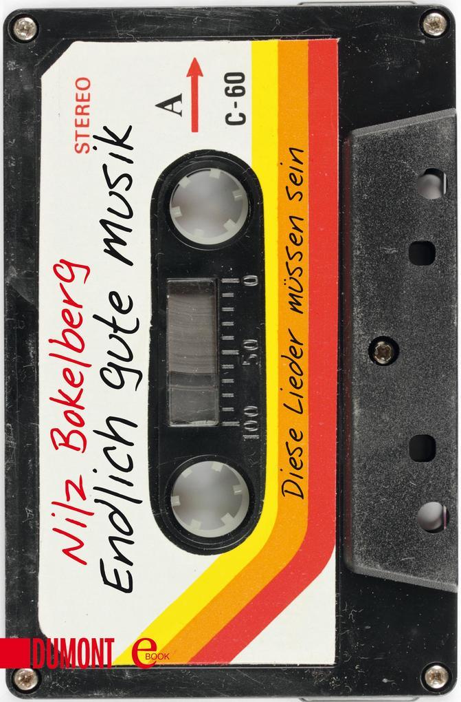 Endlich gute Musik als eBook Download von Nilz ...
