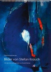Bilder von Stefan Krauch - Geburtstagskalender