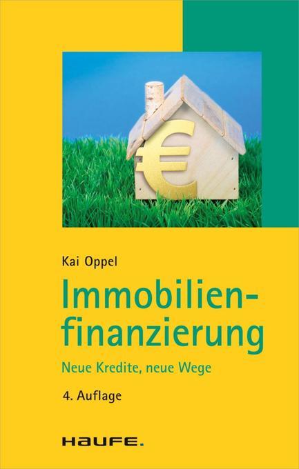 Immobilienfinanzierung als eBook Download von K...