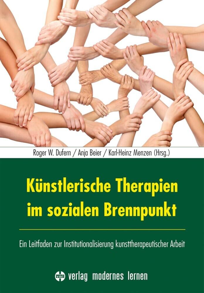 Künstlerische Therapien im sozialen Brennpunkt ...