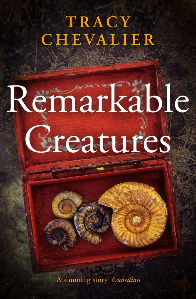 9780007341108 - Tracy Chevalier: Remarkable Creatures als eBook Download von Tracy Chevalier - Buch