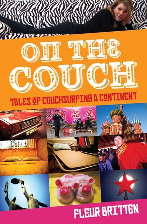 9780007341467 - Fleur Britten: On The Couch als eBook Download von Fleur Britten - Buch
