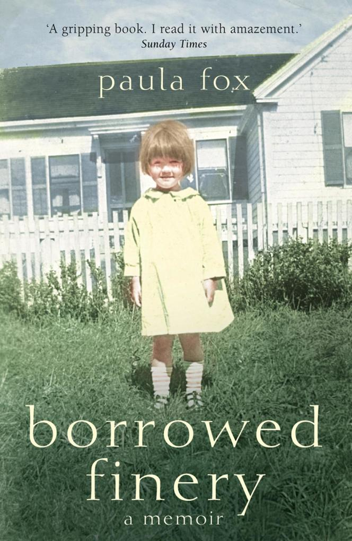 9780007394500 - Paula Fox: Borrowed Finery (Text Only) als eBook Download von Paula Fox - Livre