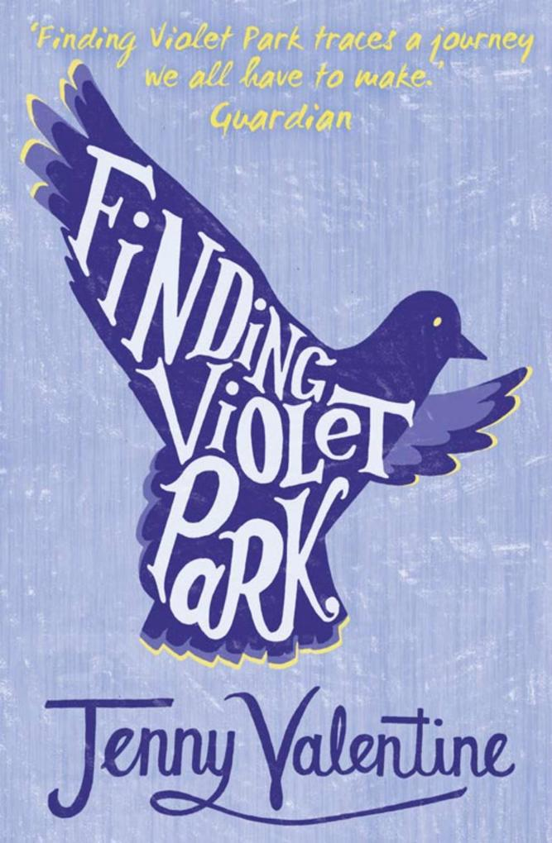 9780007394043 - Jenny Valentine: Finding Violet Park als eBook Download von Jenny Valentine - كتاب