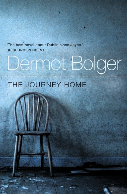 9780007394258 - Dermot Bolger: The Journey Home als eBook Download von Dermot Bolger - Livre