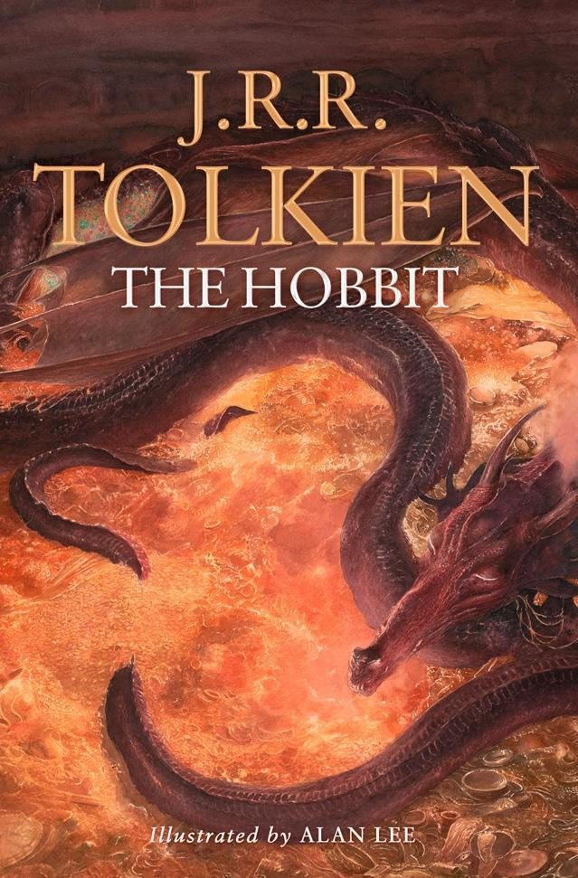 9780007487318 - J. R. R. Tolkien: The Hobbit: Illustrated by Alan Lee als eBook Download von J. R. R. Tolkien - Buch