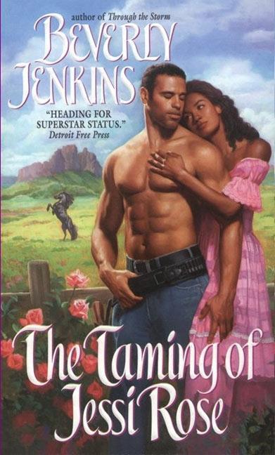 Taming of Jessi Rose als eBook Download von Bev...