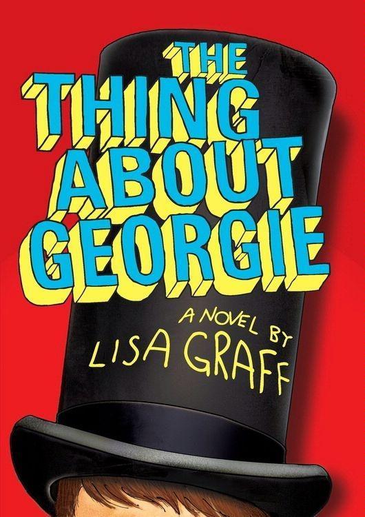 The Thing About Georgie als eBook Download von