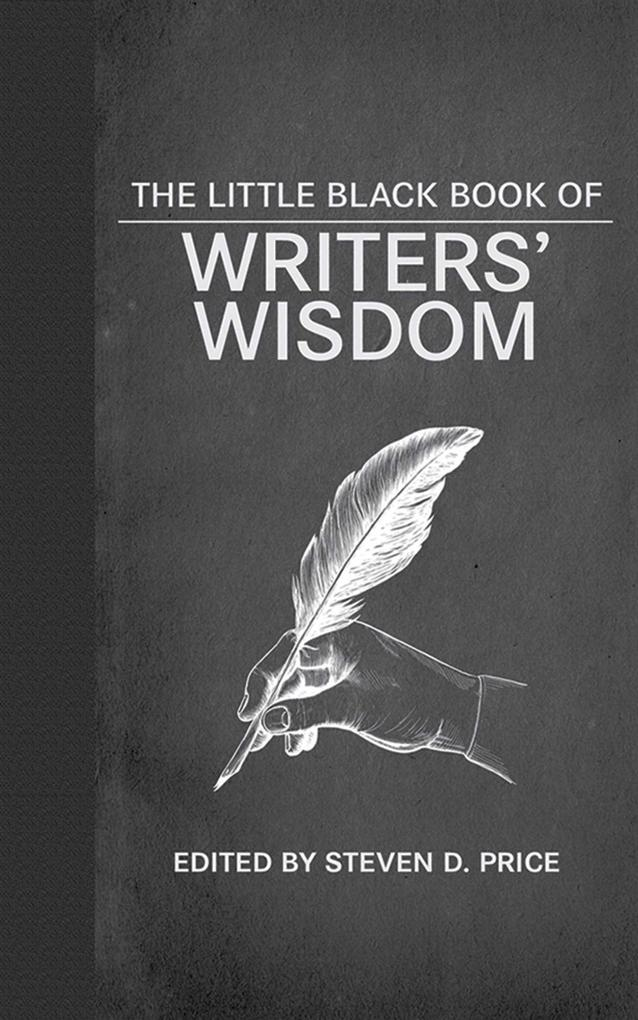 The Little Black Book of Writers´ Wisdom als eB...