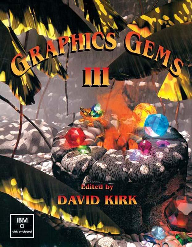 Graphics Gems III (IBM Version) als eBook Downl...
