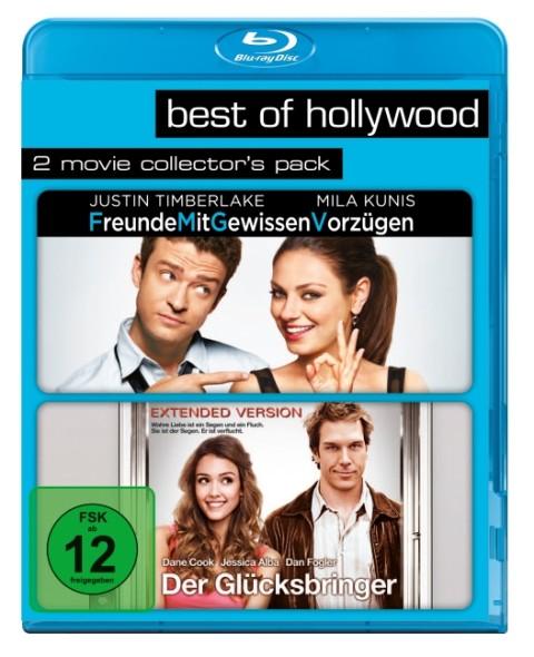 BEST OF HOLLYWOOD - Freunde mit gewissen Vorzüg...