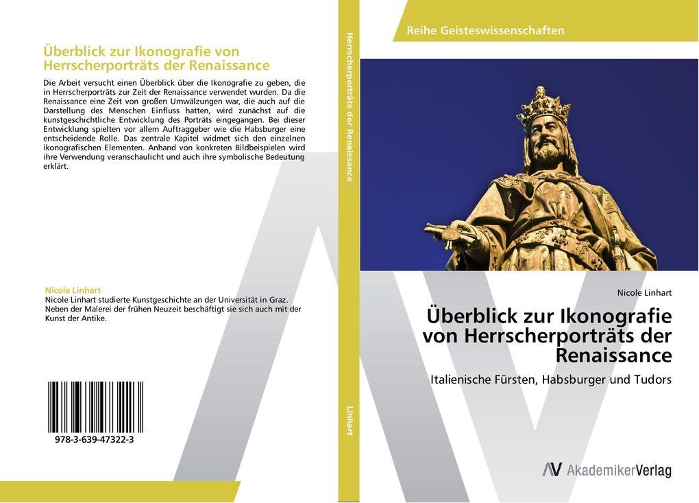 Überblick zur Ikonografie von Herrscherporträts...