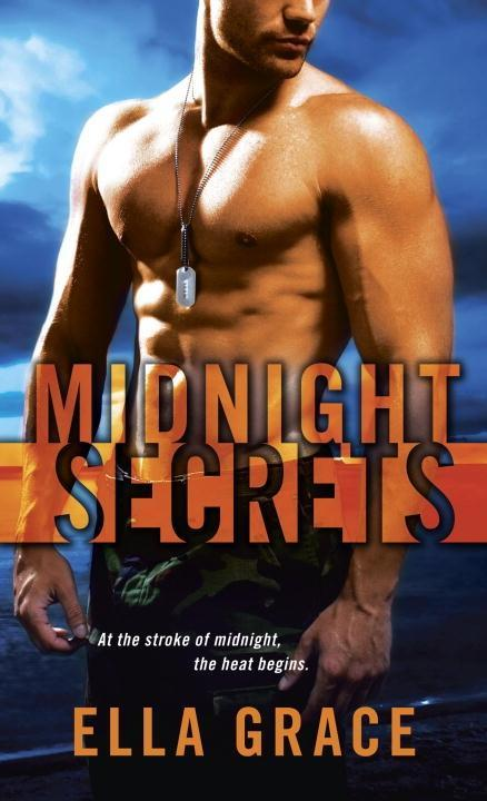 Midnight Secrets als eBook Download von Ella Grace