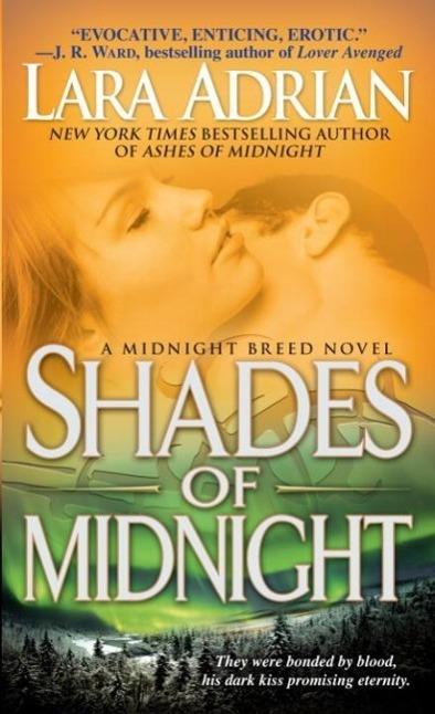 Shades of Midnight als eBook Download von Lara ...
