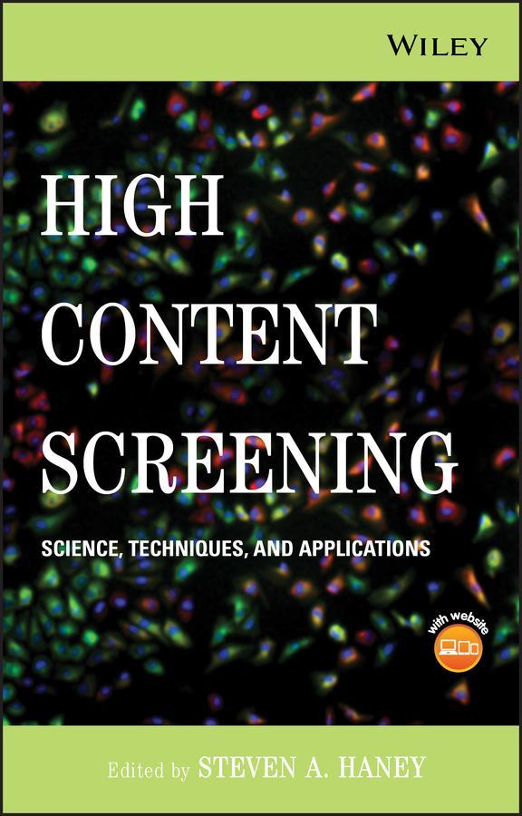 High Content Screening als eBook Download von