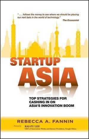 Startup Asia als eBook Download von Rebecca A. ...