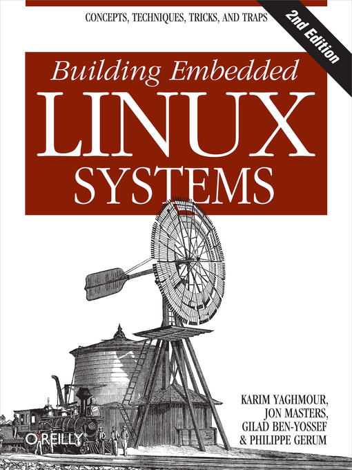 Building Embedded Linux Systems als eBook Downl...