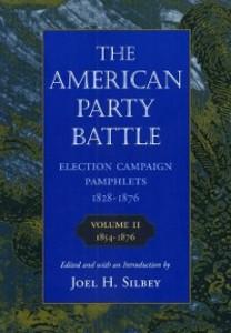 American Party Battle als eBook Download von