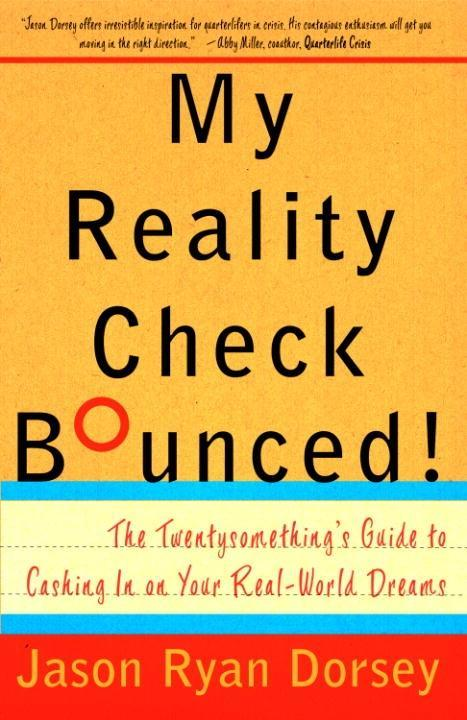 My Reality Check Bounced! als eBook Download vo...