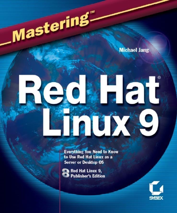 Mastering Red Hat Linux 9 als eBook Download vo...