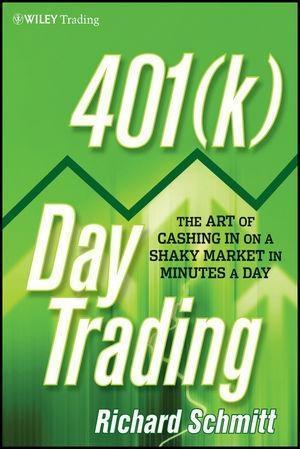 401(k) Day Trading als eBook Download von Richa...