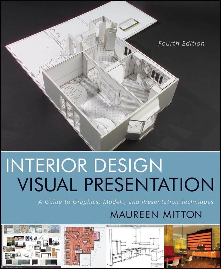 Interior Design Visual Presentation als eBook D...