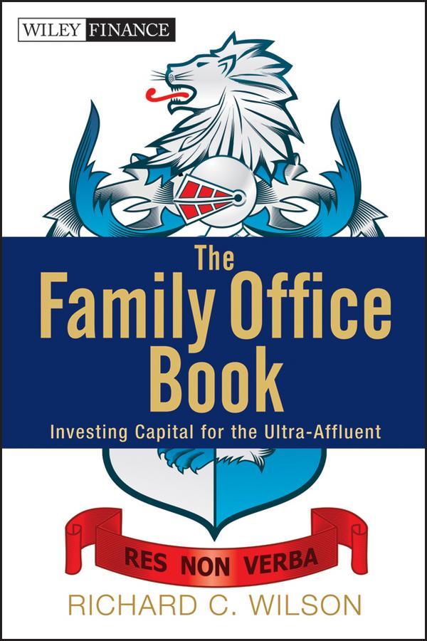 The Family Office Book als eBook Download von R...