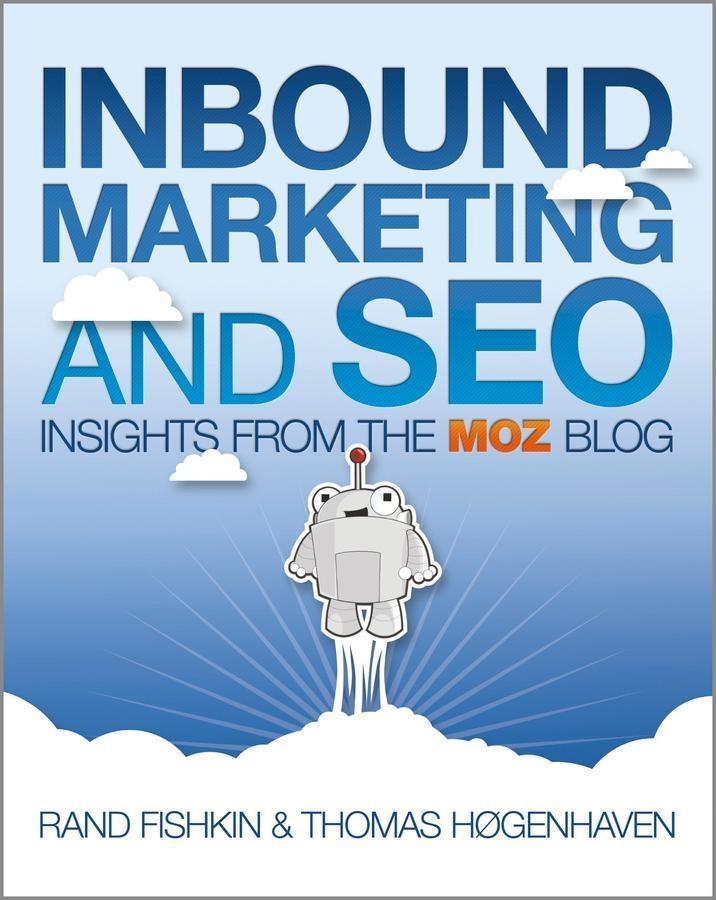 Inbound Marketing and SEO als eBook Download vo...